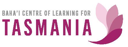 Tasmania – Baha'i centre of learning Logo
